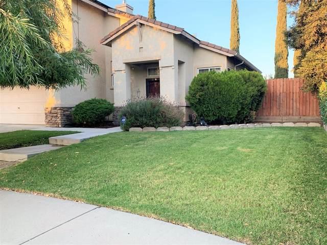 5008 Countryridge Court, Salida, CA 95368 (MLS #221087629) :: Heidi Phong Real Estate Team