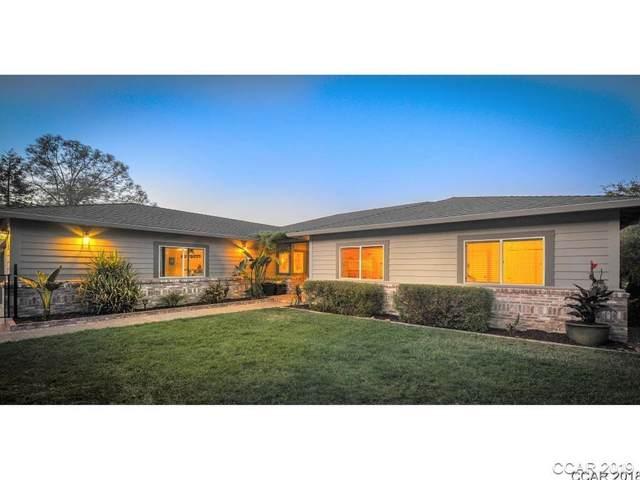 4663 Kiva Drive #2007, Copperopolis, CA 95228 (MLS #221087641) :: The Merlino Home Team