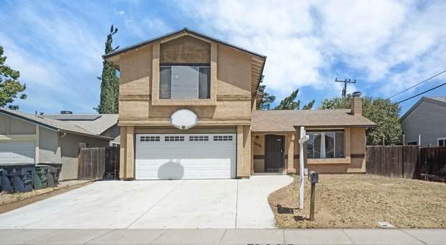 1575 Bondy Lane, Tracy, CA 95376 (MLS #221087642) :: Keller Williams - The Rachel Adams Lee Group