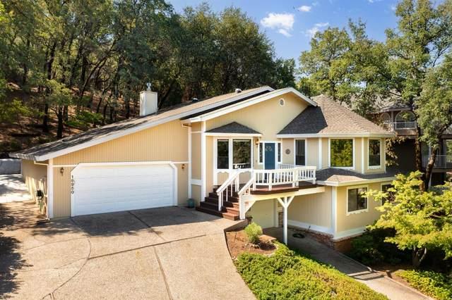 18950 Hummingbird Drive, Penn Valley, CA 95946 (MLS #221087702) :: Keller Williams Realty