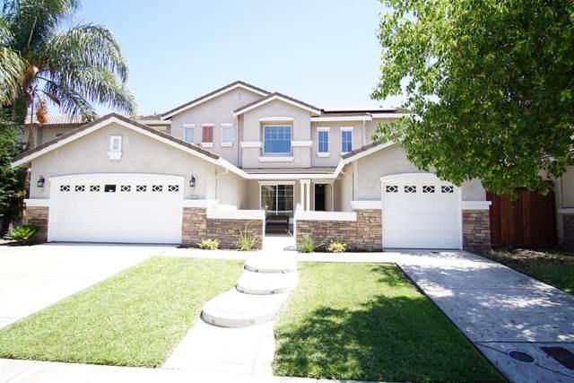 9534 Palazzo Drive, Stockton, CA 95212 (MLS #221087710) :: Keller Williams - The Rachel Adams Lee Group