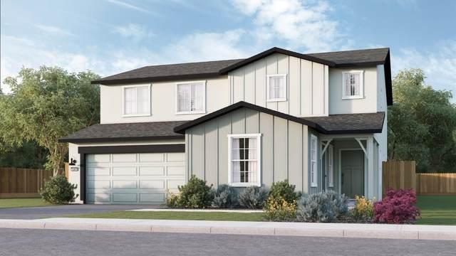 215 Zion Canyon Court #34, Merced, CA 95341 (MLS #221087756) :: Deb Brittan Team