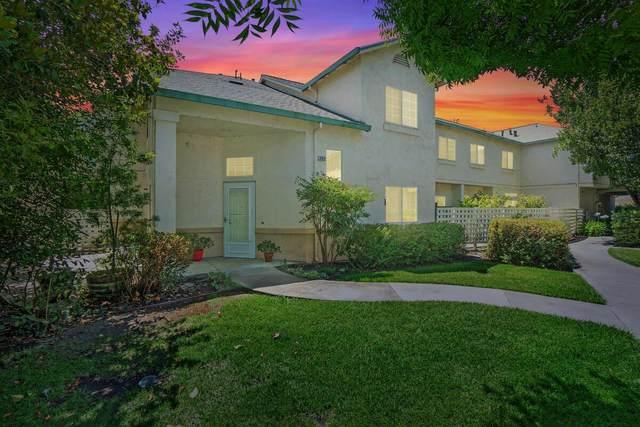 1069 Greene Terrace, Davis, CA 95618 (MLS #221087771) :: Heather Barrios