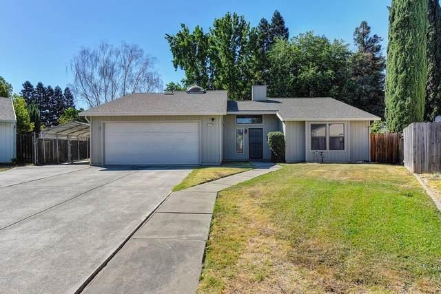 15 Adrian Court, Sacramento, CA 95833 (MLS #221087789) :: Heather Barrios