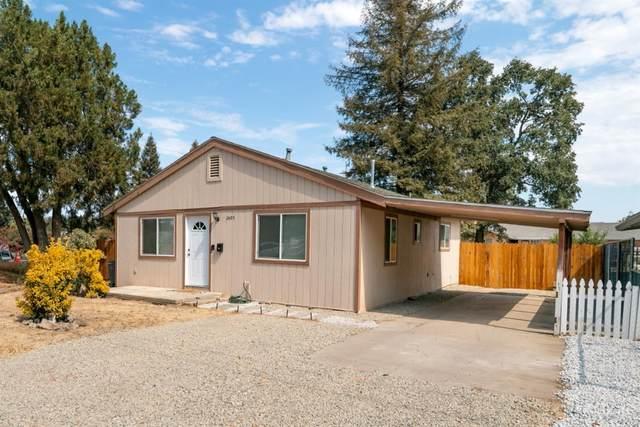 2495 Birch Street, Live Oak, CA 95953 (MLS #221087790) :: Keller Williams - The Rachel Adams Lee Group