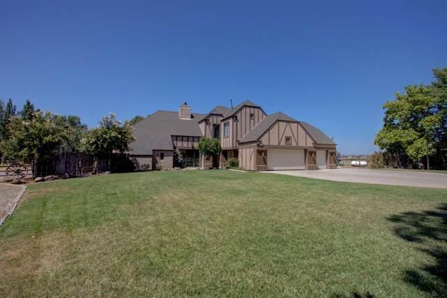 11425 26 Mile Road, Oakdale, CA 95361 (MLS #221087864) :: Deb Brittan Team