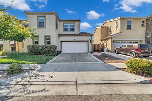 2591 Fallingtree Drive, San Jose, CA 95131 (MLS #221087885) :: Keller Williams - The Rachel Adams Lee Group