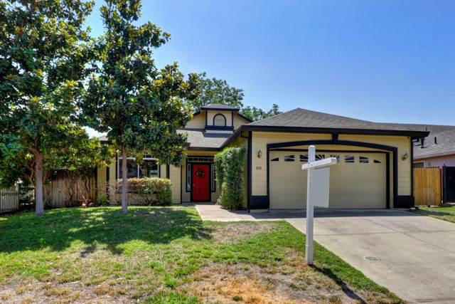 168 W C Street, Galt, CA 95632 (MLS #221087891) :: The Merlino Home Team