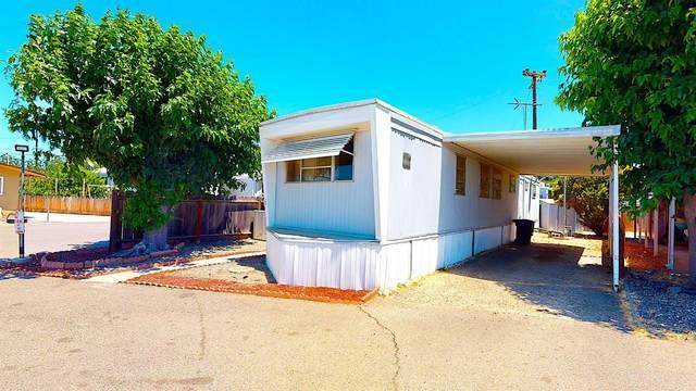 1931 E F Street #1, Oakdale, CA 95361 (MLS #221087895) :: Keller Williams - The Rachel Adams Lee Group