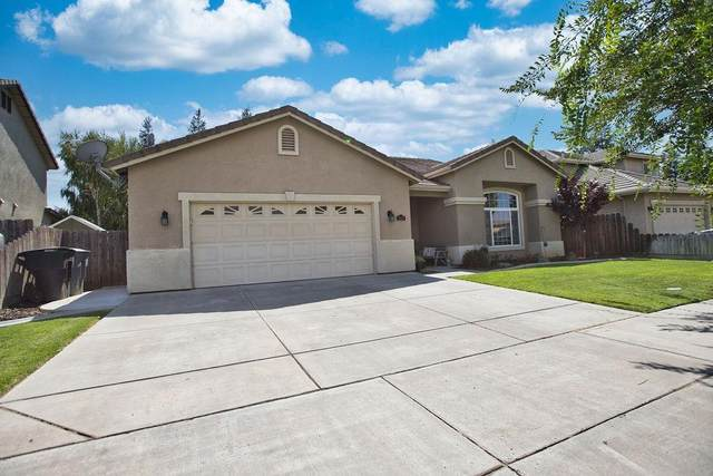 1657 Countrywood Lane, Escalon, CA 95320 (MLS #221087903) :: 3 Step Realty Group