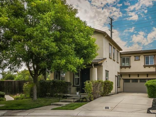 2001 Ellesmere Loop, Roseville, CA 95747 (MLS #221087945) :: Jimmy Castro Real Estate Group