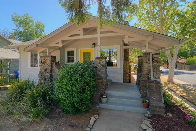 1567 Santa Ynez Way, Sacramento, CA 95816 (#221087954) :: Rapisarda Real Estate