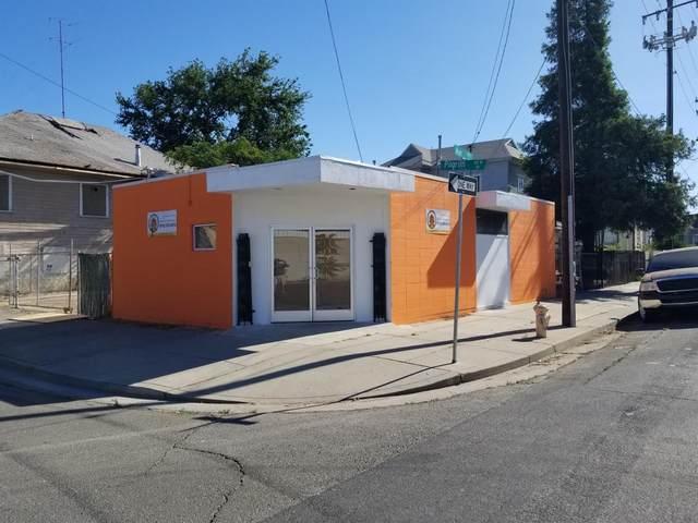 1201 E Main Street, Stockton, CA 95205 (MLS #221087955) :: Heather Barrios