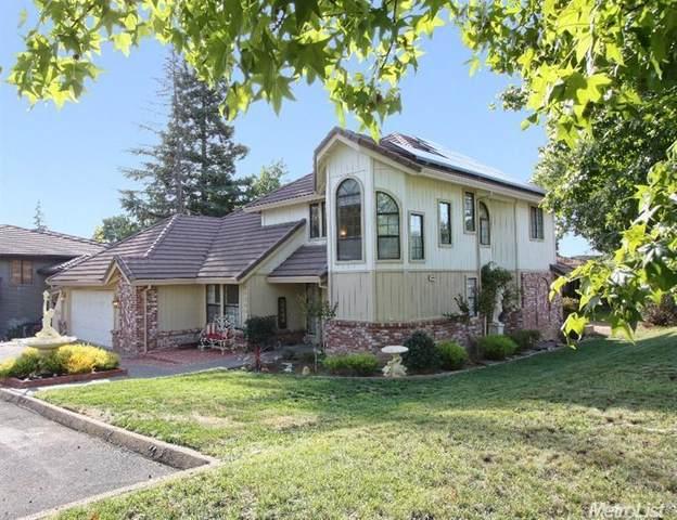 14900 Lago Drive, Rancho Murieta, CA 95683 (MLS #221087975) :: Deb Brittan Team