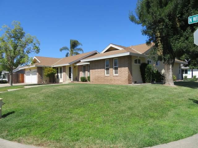 51 Willowood Drive, Oakdale, CA 95361 (MLS #221087982) :: Keller Williams - The Rachel Adams Lee Group