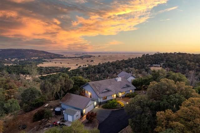 7124 Ryan Ranch Road, El Dorado Hills, CA 95762 (MLS #221087984) :: Keller Williams - The Rachel Adams Lee Group