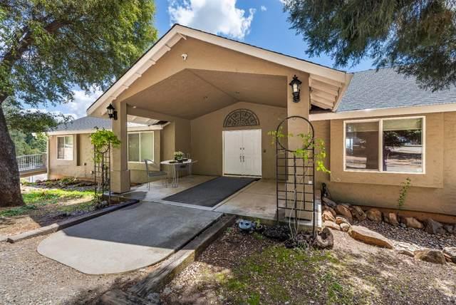 5173 Starlight Drive, Forest Ranch, CA 95942 (MLS #221088037) :: Heidi Phong Real Estate Team