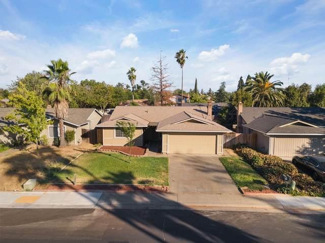 4344 Tallyho Drive, Sacramento, CA 95826 (MLS #221088084) :: eXp Realty of California Inc