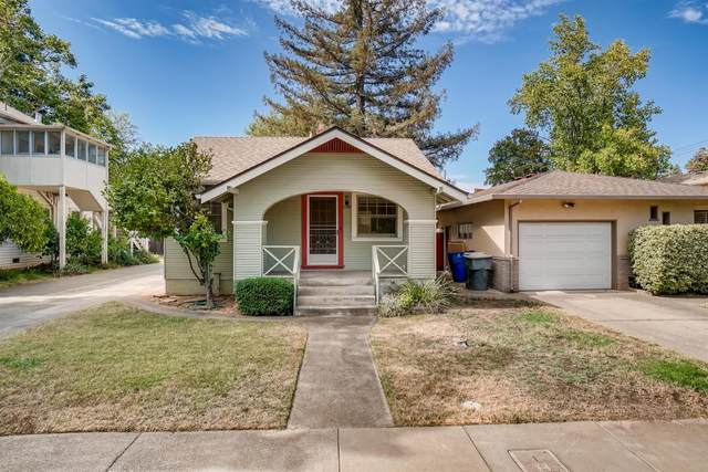 4910 K Street, Sacramento, CA 95819 (MLS #221088131) :: CARLILE Realty & Lending