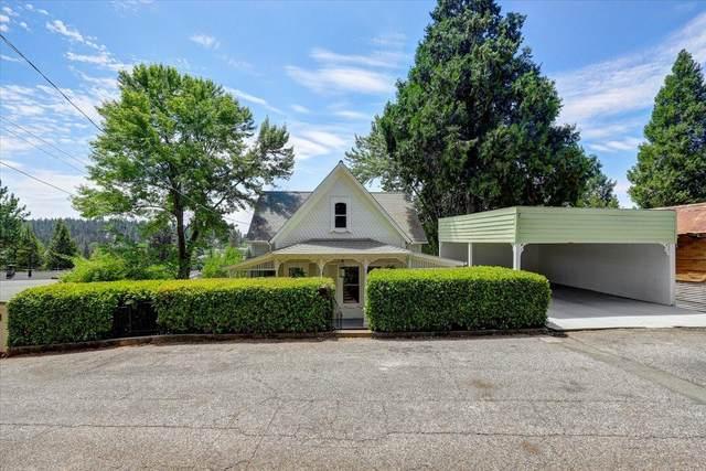 141 Chester Street, Grass Valley, CA 95945 (MLS #221088150) :: Keller Williams - The Rachel Adams Lee Group