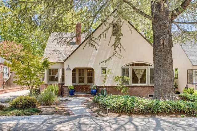 909 47th Street, Sacramento, CA 95819 (MLS #221088151) :: CARLILE Realty & Lending