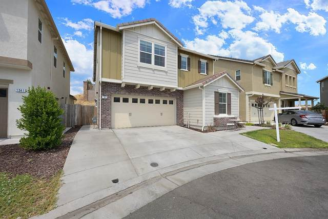1343 Orchid Court, Rocklin, CA 95765 (MLS #221088157) :: 3 Step Realty Group