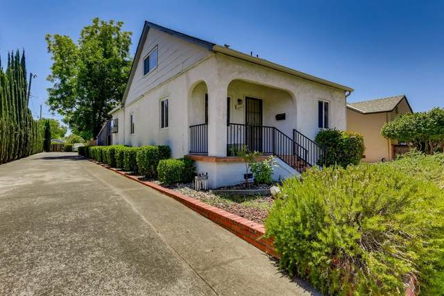 5650 Broadway, Sacramento, CA 95820 (MLS #221088184) :: Keller Williams - The Rachel Adams Lee Group