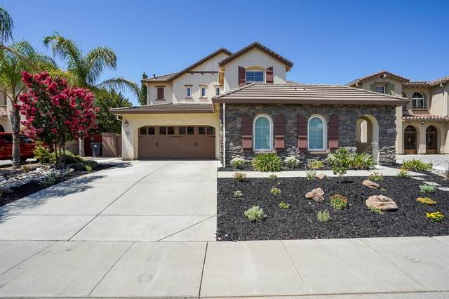 9828 Partington Circle, Elk Grove, CA 95757 (MLS #221088192) :: 3 Step Realty Group