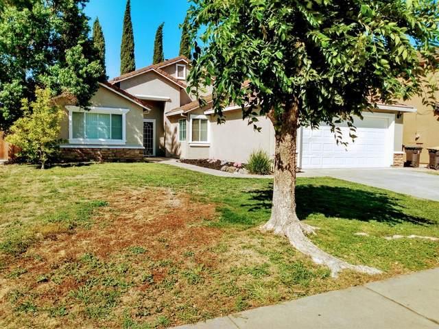 1913 William Moss Boulevard, Stockton, CA 95206 (MLS #221088222) :: Keller Williams Realty
