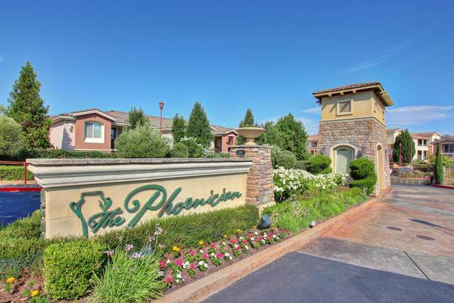 1501 Secret Ravine Parkway #1826, Roseville, CA 95661 (MLS #221088223) :: Dominic Brandon and Team