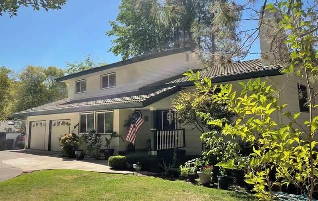 4833 Kenneth Avenue, Fair Oaks, CA 95628 (MLS #221088266) :: CARLILE Realty & Lending