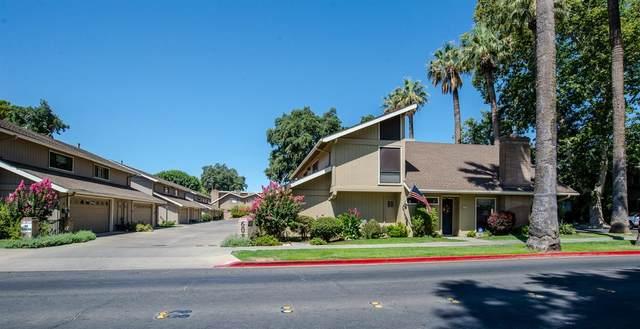 608 College Street #15, Woodland, CA 95695 (MLS #221088314) :: Heather Barrios