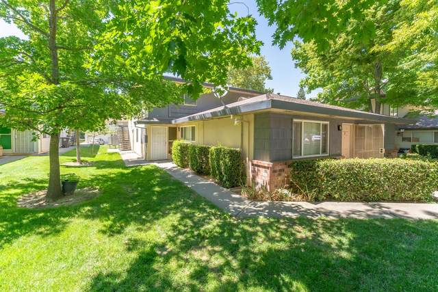 6265 Longford Drive #4, Citrus Heights, CA 95621 (MLS #221088338) :: The Merlino Home Team