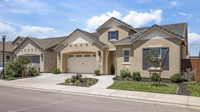 2661 Primrose Drive, Lodi, CA 95242 (MLS #221088362) :: Heidi Phong Real Estate Team