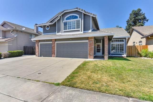 8657 Gossamer Way, Elk Grove, CA 95624 (MLS #221088366) :: 3 Step Realty Group