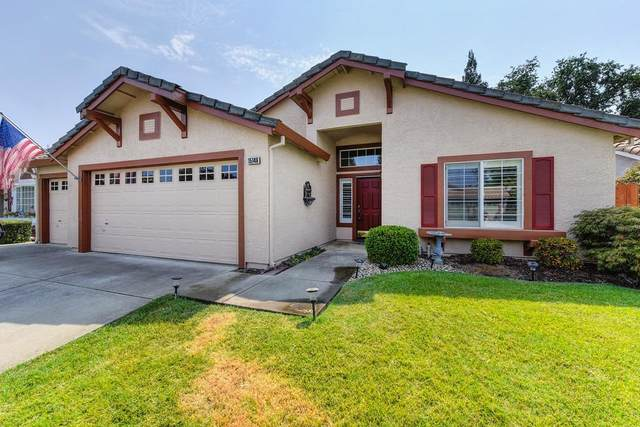 15148 Reynosa Drive, Rancho Murieta, CA 95683 (MLS #221088381) :: Deb Brittan Team