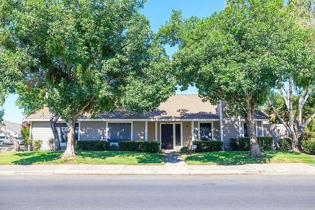 3653 N Veneman Avenue, Modesto, CA 95356 (MLS #221088391) :: Keller Williams - The Rachel Adams Lee Group