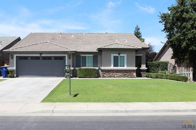 11508 Ocean Wave Drive, Bakersfield, CA 93312 (MLS #221088406) :: 3 Step Realty Group