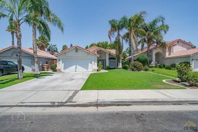 6208 Managua Drive, Bakersfield, CA 93313 (MLS #221088418) :: eXp Realty of California Inc
