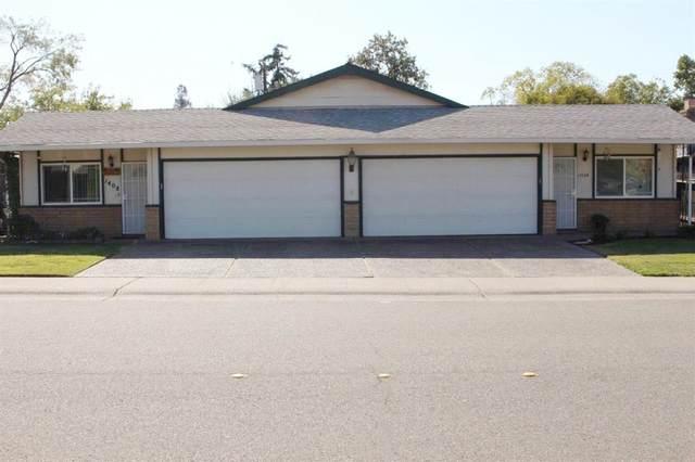 1408 Cardinal Way, Roseville, CA 95661 (MLS #221088428) :: Keller Williams Realty