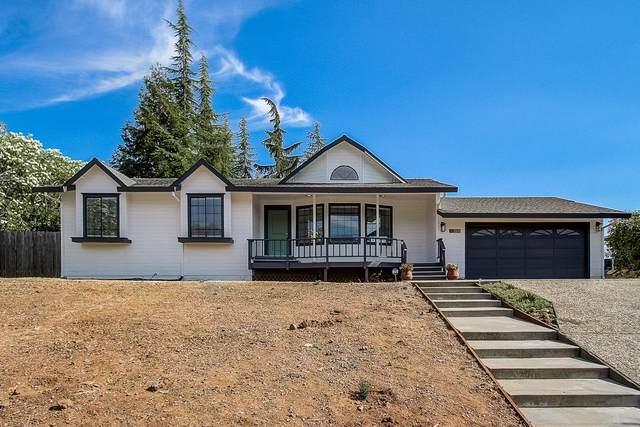 3518 Orinda Circle, Cameron Park, CA 95682 (MLS #221088456) :: The Merlino Home Team