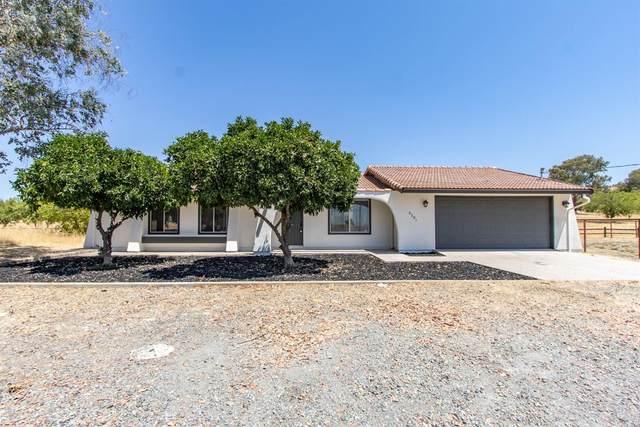 2281 Golfito Way, La Grange, CA 95329 (MLS #221088475) :: Heidi Phong Real Estate Team