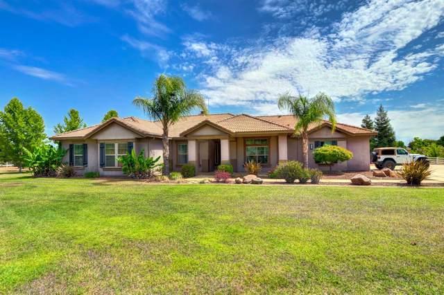 12921 Furlong Dr, Wilton, CA 95693 (MLS #221088486) :: eXp Realty of California Inc