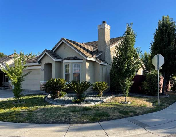 3659 Poppy Hill, Sacramento, CA 95834 (MLS #221088516) :: Heather Barrios