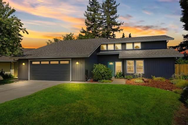 19 Zephyr Cove Circle, Sacramento, CA 95831 (MLS #221088527) :: Keller Williams Realty