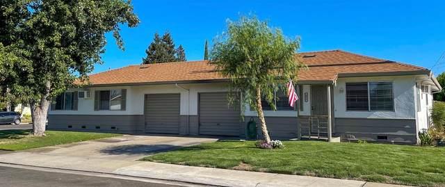 271 Sterling Street, Woodbridge, CA 95258 (MLS #221088544) :: Keller Williams - The Rachel Adams Lee Group