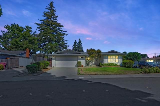 8445 Bennington Way, Sacramento, CA 95826 (MLS #221088625) :: 3 Step Realty Group