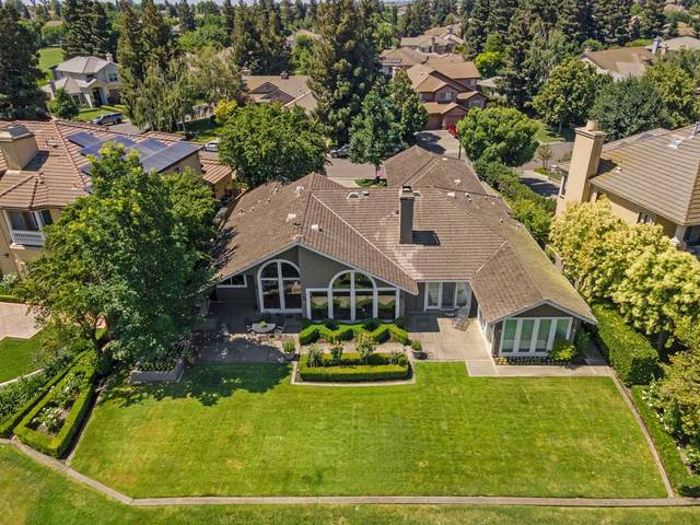 4410 Pebble Beach Drive, Stockton, CA 95219 (MLS #221088640) :: The Merlino Home Team