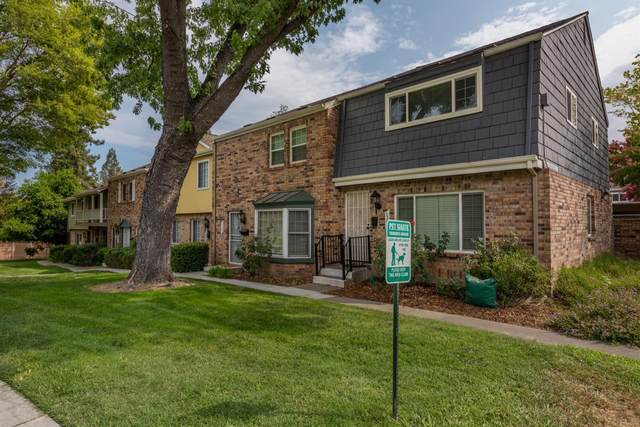 6361 Wexford Circle, Citrus Heights, CA 95621 (MLS #221088652) :: Dominic Brandon and Team