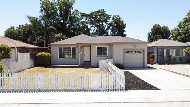 3228 Princeton Avenue, Stockton, CA 95204 (MLS #221088654) :: Keller Williams - The Rachel Adams Lee Group